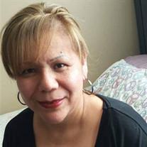 Consuelo Gutierrez Duran