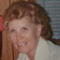 Edith  Jewell (Todd) Stephens