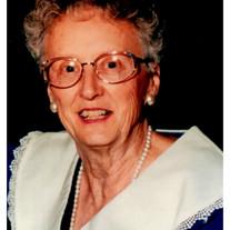 Valerie V. Rankin
