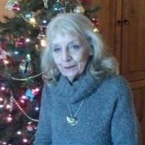 Mrs. Brigitte E. Proulx