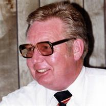 Carl Rudolph Swanson Jr.