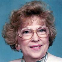 Marian M.  Smith