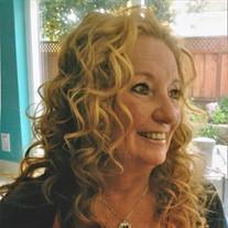 Sheila Kay Chapman