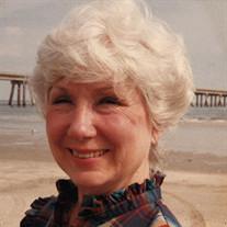 Mrs. Evelyn Pettit McCool Cannata