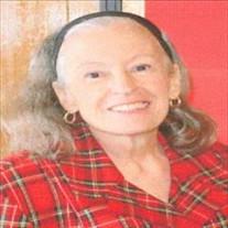 Vivian Ann Lowrey