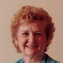 Joyce Rebstock Gaubert