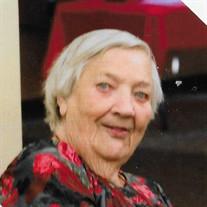 Mary Lou  McBride
