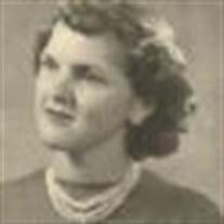 Beverly Hart Crum
