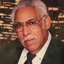 Manuel J. Gonzalez