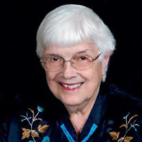 Jean Black Knowlton