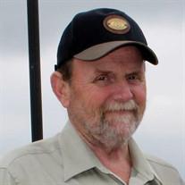 Clifford  Wayne Patterson