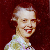 Betty Meyer