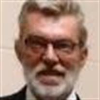Jeff V. Taylor