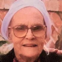Jean  Ilene Seymour
