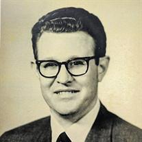 Walton Reid Wright Sr.