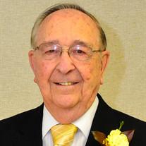 Clarence Lee Dorman