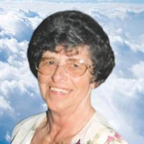 E. Mae Swales