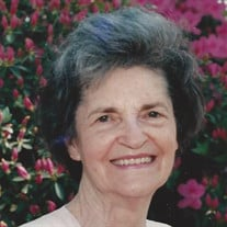 Elizabeth Duggin Davenport