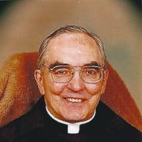 Fr. Thomas A. McKinney