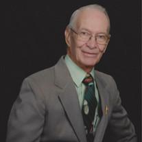 Melvin Padgett