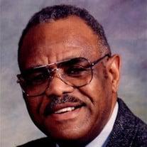 Dr. Charles Lee Taylor