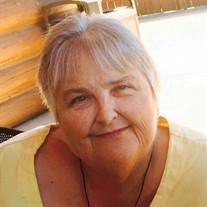 Paulette York
