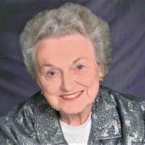 Joanne C. Rodgers