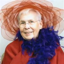 Ms. Nancy Hopkins