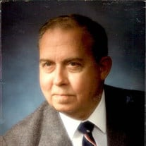 Edwin  Ray Hatch, Sr.