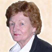 Eileen Doran Griffeth
