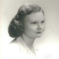 Joan S. Martin