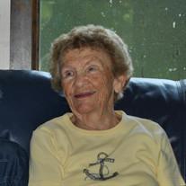 Mary  Helen Entwistle