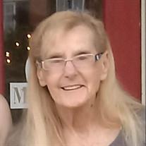 Mrs. Darlene JoAnn Louise Schneider