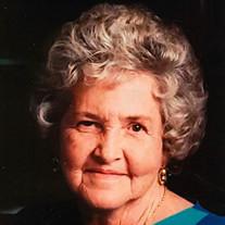 Doris Cutbirth