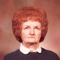 Kathleen Newman Hindman, 95, of Bolivar