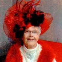 Helen Dolores Michael