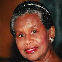 Dr. Lynnette Hammond McNeal