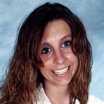 Ashley Marie Graw