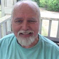 John Kenneth Franks Jr.