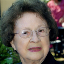 Mrs. Barbara Reynolds Copelan