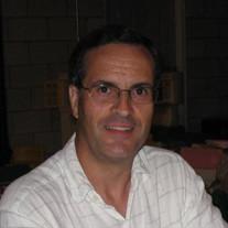 Darryl Ray Wenger