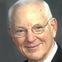 Dr. Ronald Clyde Frederick