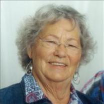 Mary Margaret Weber