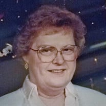 Betty  May Larson