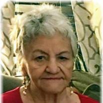 Gladys Candelaria