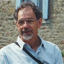 Jerry B. Morris