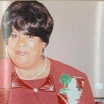 Ms. Naomi Taylor Ware