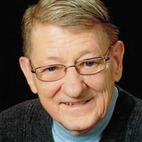 Joel Eugene Bond