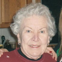 Patricia Anne Schmechel