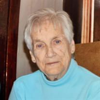 Pauline Tucker